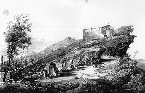 Serradifalco-Akragas-Tempio-di-Cerere