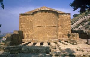 tempio-demetra