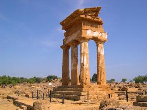 tempio-dioscuri